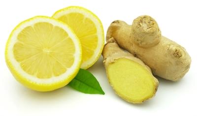 Lemon-Ginger