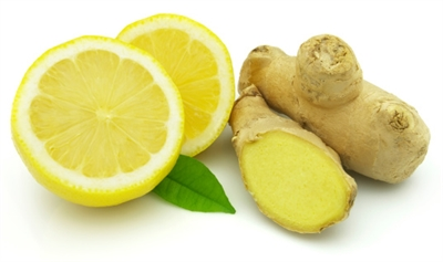 Lemon-Ginger