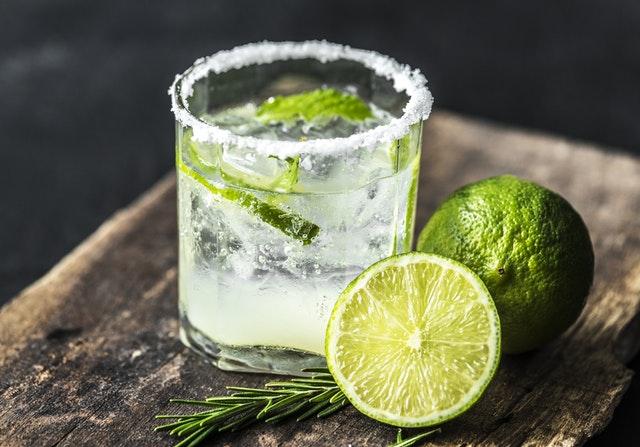 økologisk drink